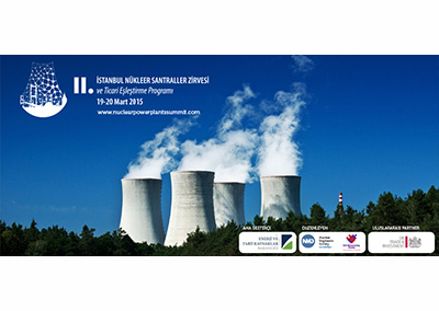 II. International Nuclear Power Plants Summit, 19-20 March 2015