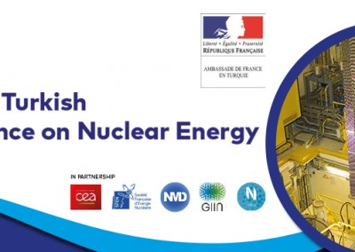 French-Turkish Conference on Nuclear Energy