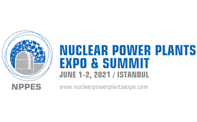 NPPES Nuclear Powerplants Expo & Summit