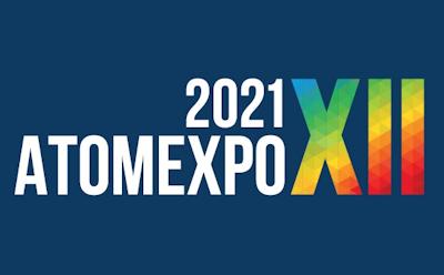 2021 Atomexpo