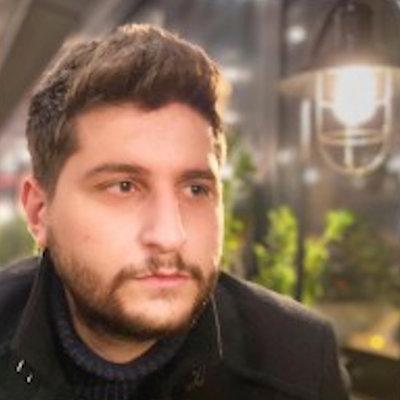 Berker Mustafa ALKAN